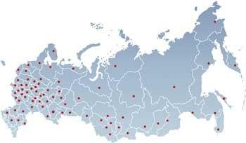 Продвижение сайтов в регионах россии как сделать расписание для сайта